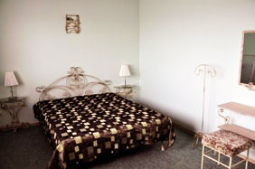 2-х комнатный люкс. Красный корпус